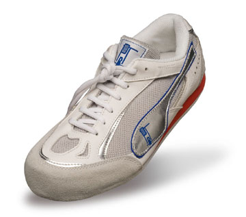 17-6 Fencing Shoes PBT Silverstar