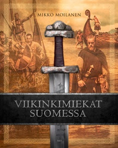 kk16 - Viking swords in Finland (in finnish)