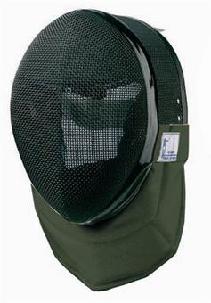 34-41/D Coaches FIE mask BLACK