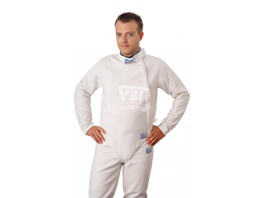 22-8 Fencing jacket 350N Man