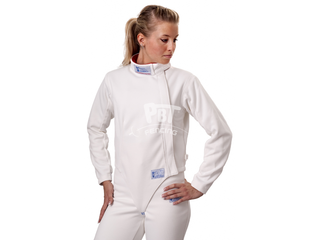 ALE-22-14 Fencing jacket 350N Lady size 36 right