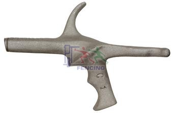 36-60C Pistol grip type C (uninsulated)
