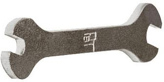 43-92/B Fork wrench for foil point and epée point