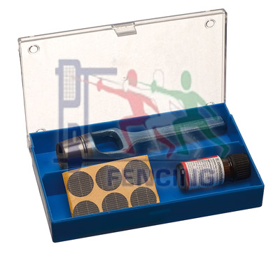 44-93/R repair kit for carpet piste