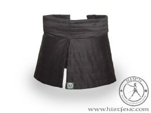 SPES-13 VG Padded Skirt