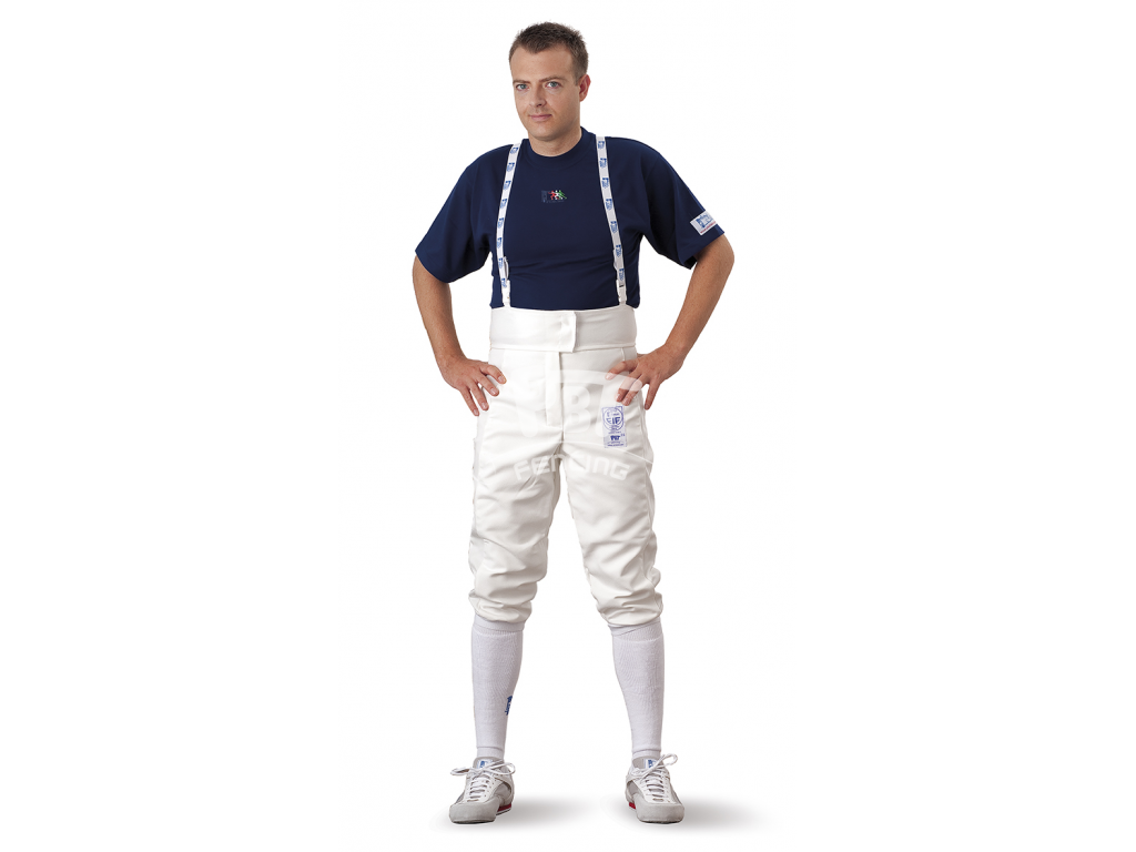 23-009 Fencing pants FIE BALATON 800 N Man