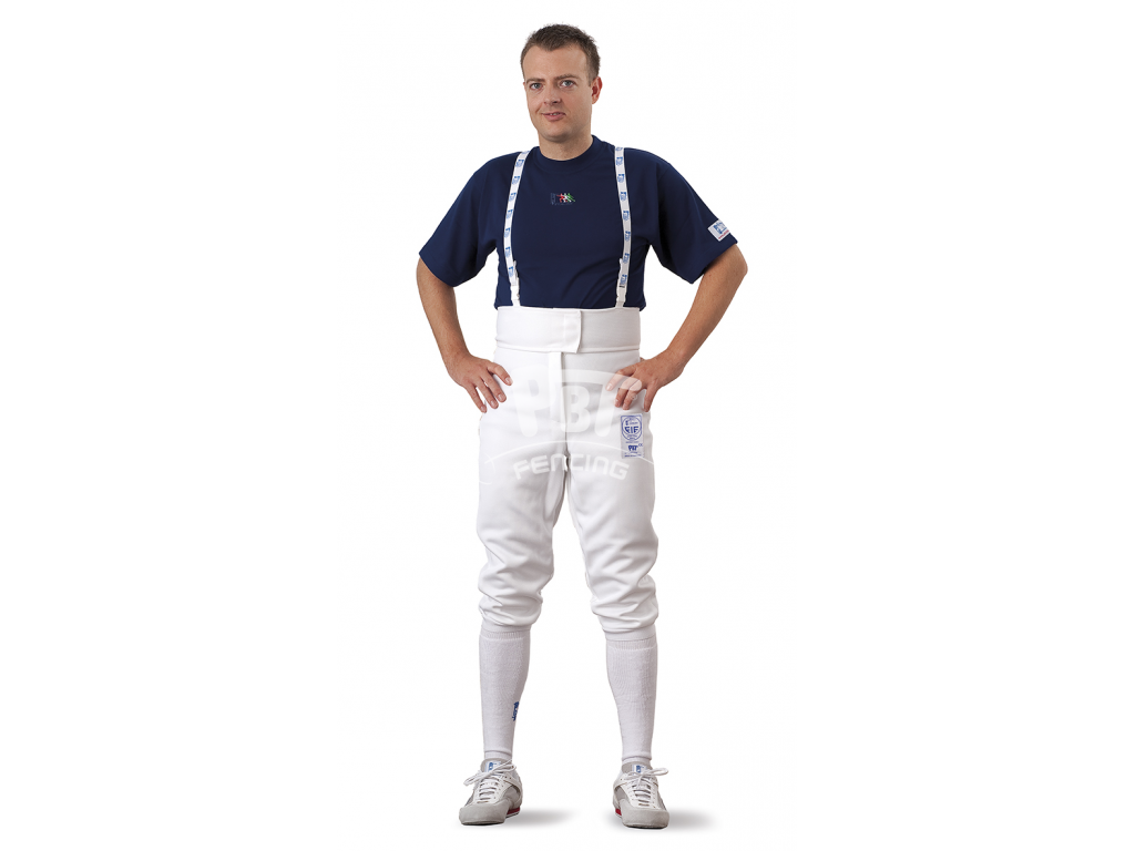 23-003 Fencing pants FIE SUPERLIGHT 800 N Man