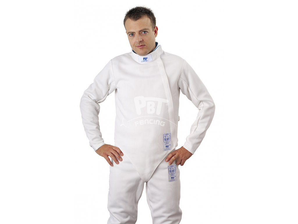 23-002 Fencing jacket FIE SUPERLIGHT 800 N Man