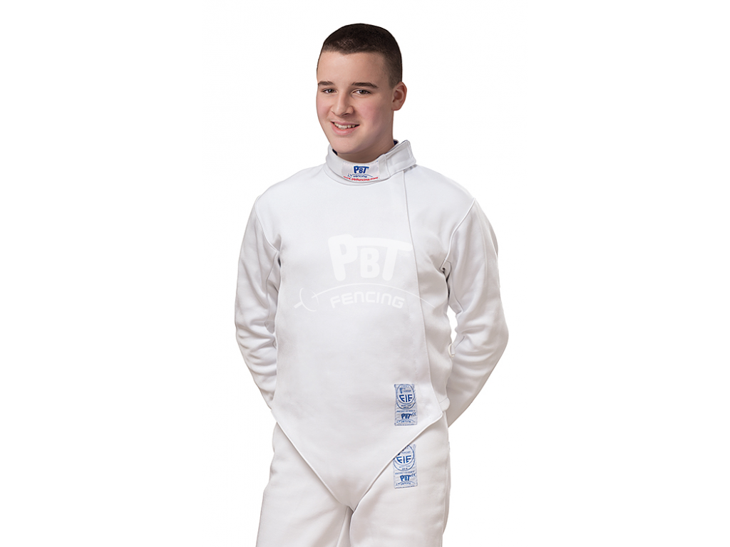 24-102 Fencing jacket FIE STRETCHFIT 800 N Man