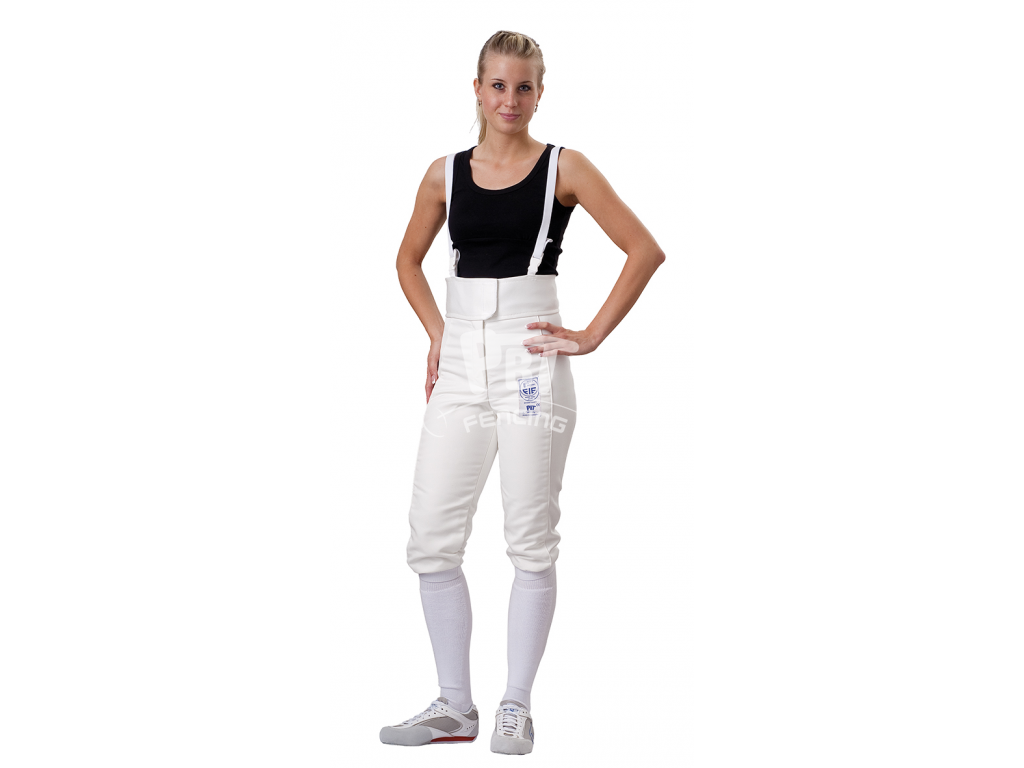 23-006 Fencing pants FIE BALATON 800N Lady
