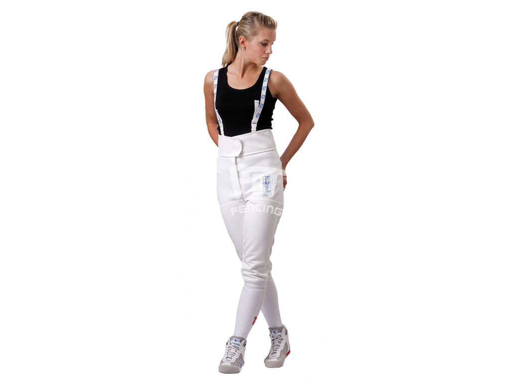 23-001 Fencing pants FIE SUPERLIGHT 800N Lady