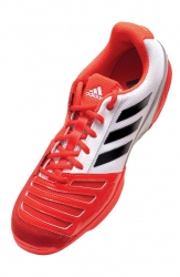 ADIDAS Dartagnan V RED fencing shoes (size US 5)