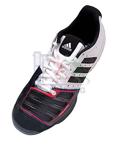 ADIDAS Dartagnan IV fencing shoes size UK 9,5