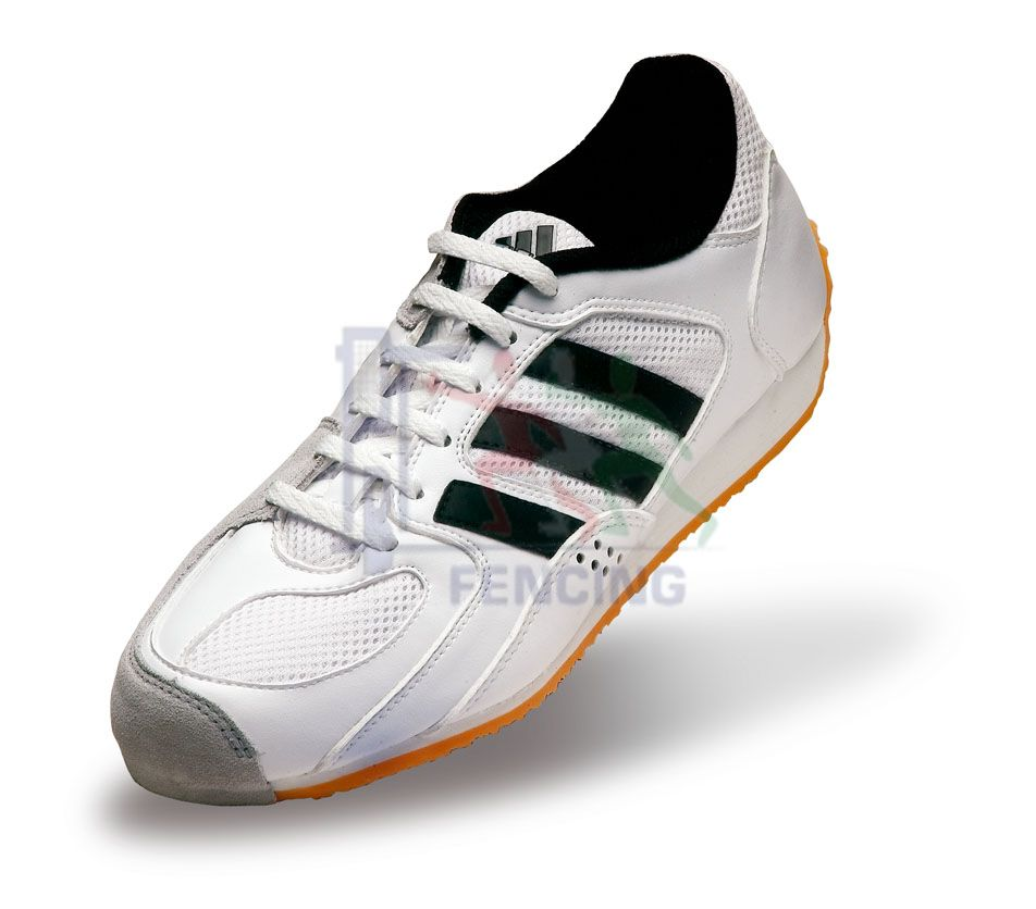 ADIDAS En Garde fencing shoes (LIMITED SIZES)