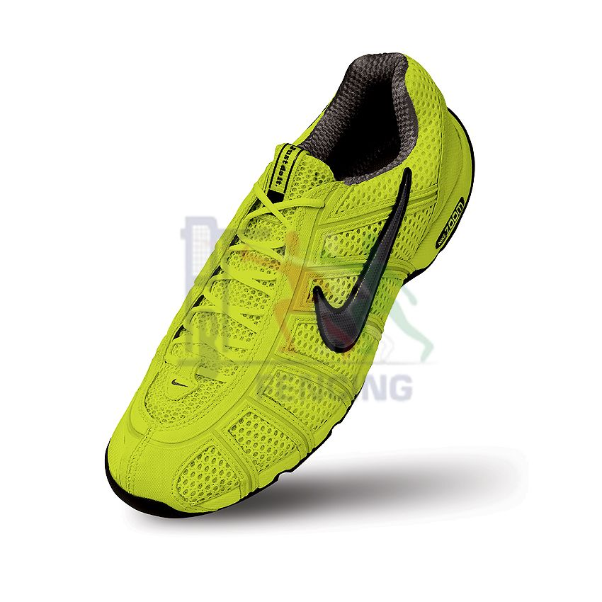 NIKE Ballestra fencing shoes - Volt (size US 10.5 only!)