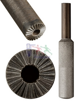 43-922/G Reamer for epée point wire contact