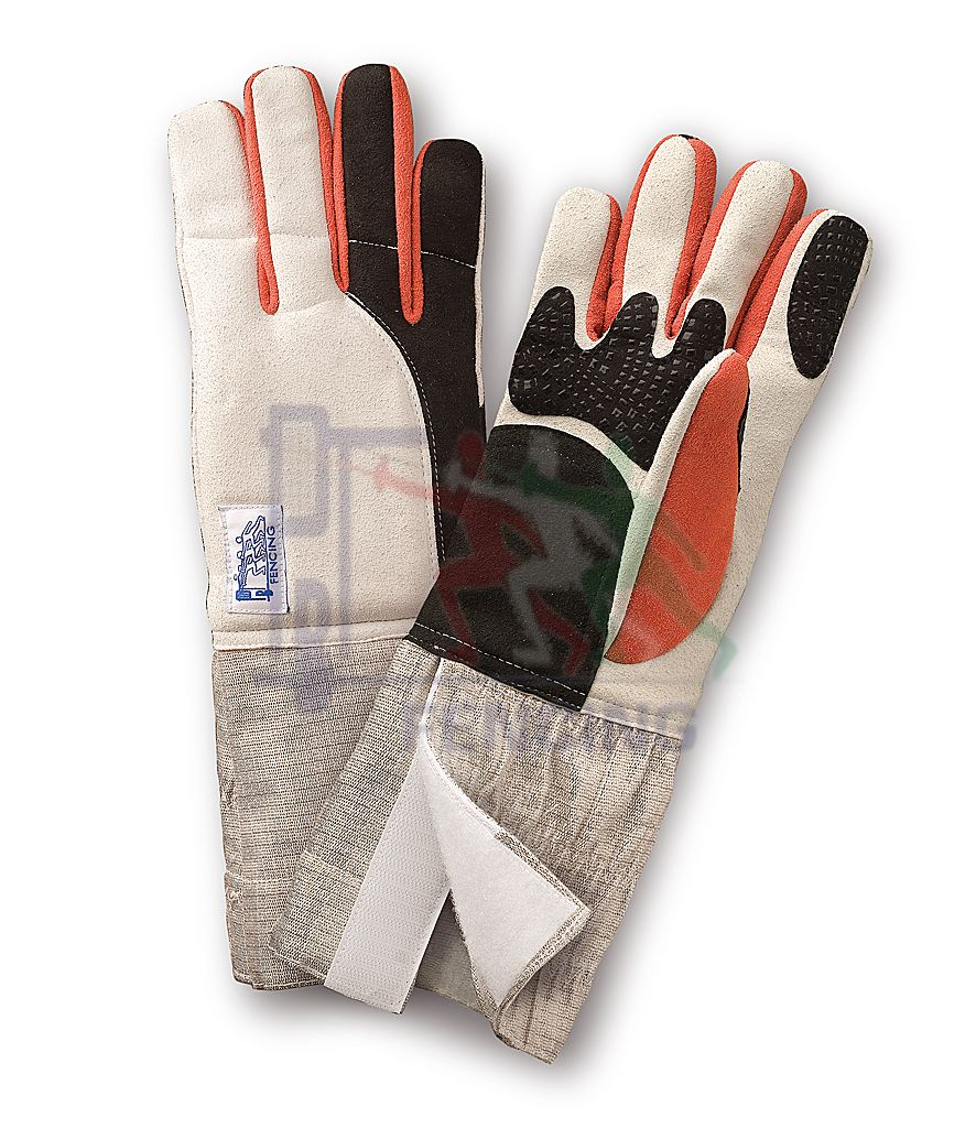 "c31-311/E Electric sabre washable glove FAVORITE ""PBT"""