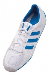 ADIDAS En Garde Blue fencing shoes