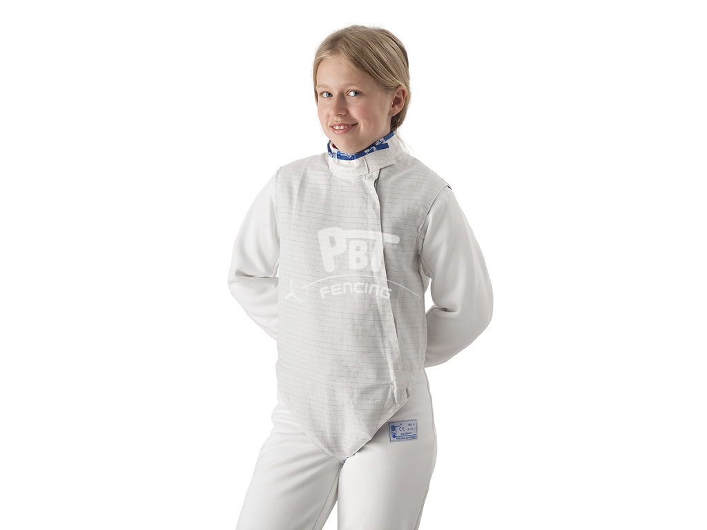21-6 Electric foil jacket PBT Children (non-inox, non-washable)
