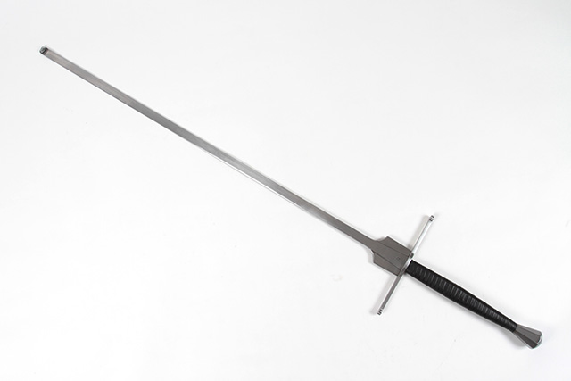 RP05 - Trnava Light Feder-longsword from Regenyei Peter
