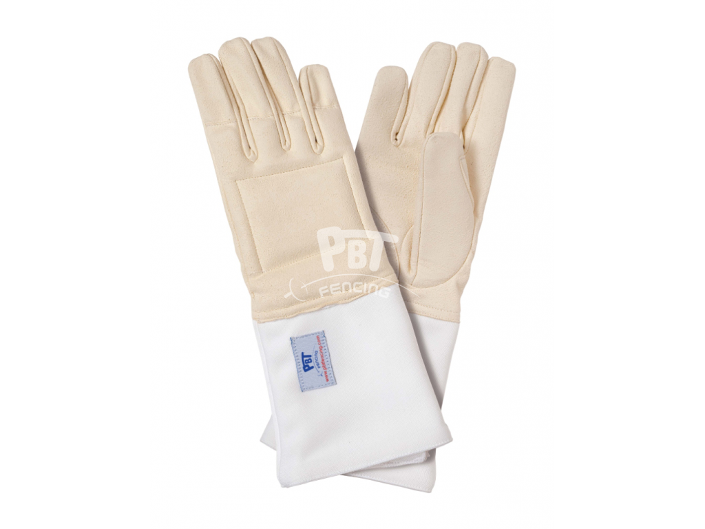 31-34/E Fencing washable gloves BASIC PBT