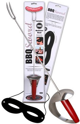 BBQ - Barbeque Sword 1pc