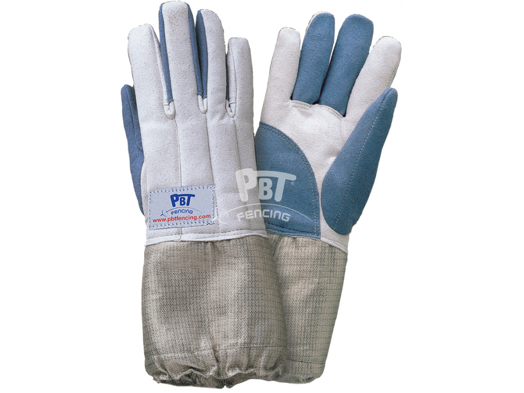 ALE-31-311/E Electric sabre glove sizes 7,5 and 8