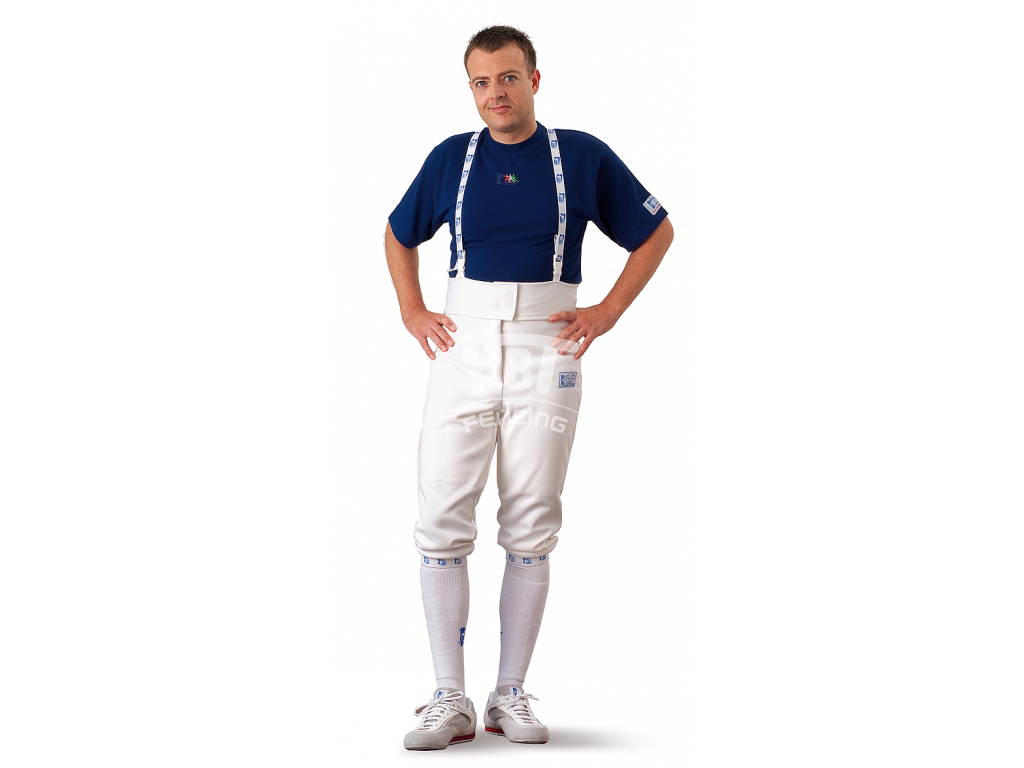 ALE-22-9 Fencing pants 350N Men's size 56 left