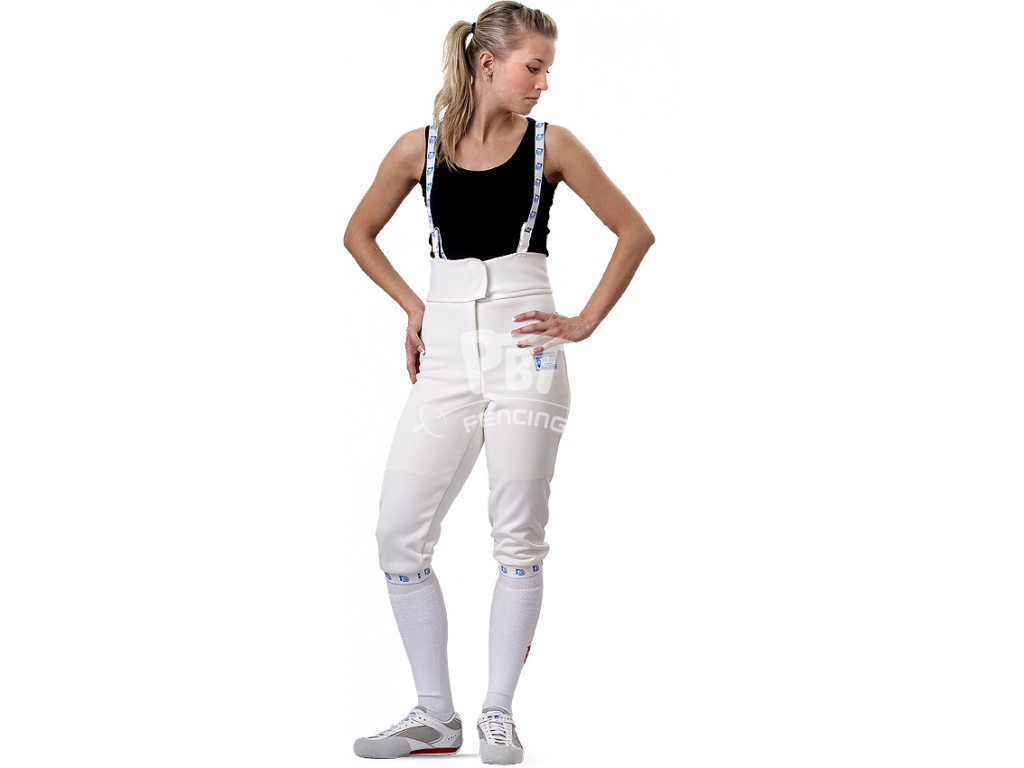 ALE-22-13 Fencing pants 350N Lady size 38 left