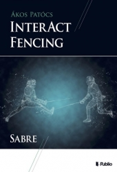 kk14 - Interact fencing sabre -
