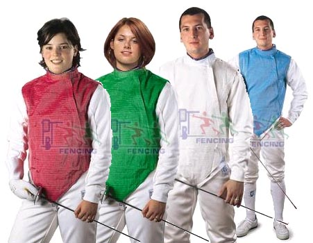 19-5 Electric foil jacket PBT non-inox, non-washable Ladies