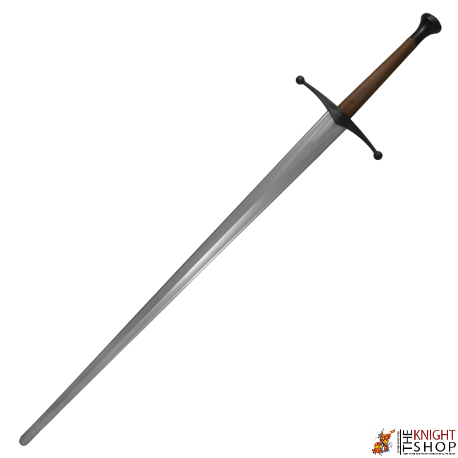 KS01 - Synthetic longsword