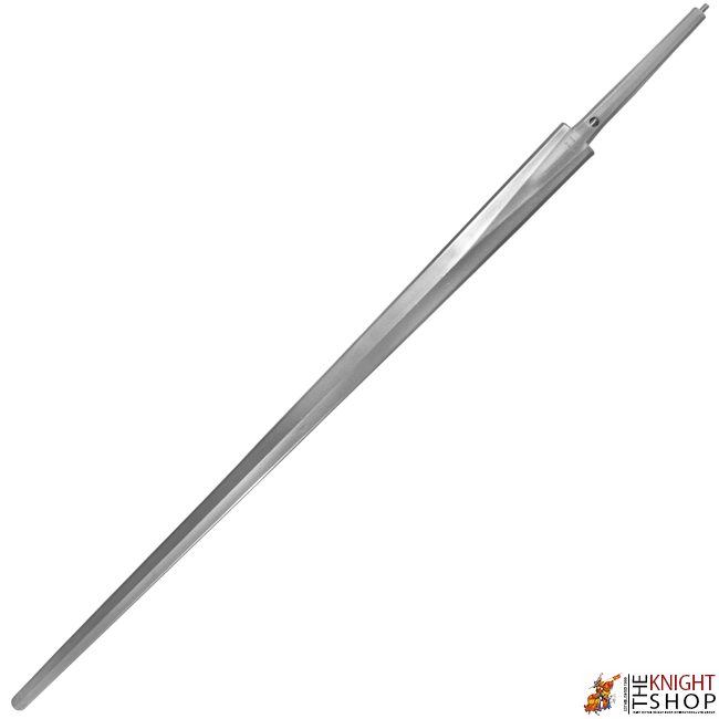 KS05 - Synthetic longsword blade