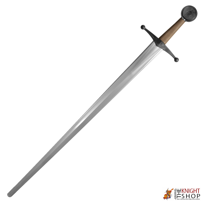 KS02 - Synthetic arming sword