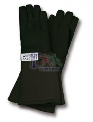 ALE-31-30/E Coach glove for sabre lessons size 8,5RH