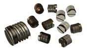 40-83/C Foil point screws per 10