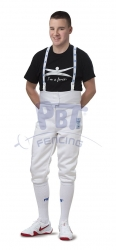 24-202 Fencing pants FIE STRETCH-FIT 800 N Man