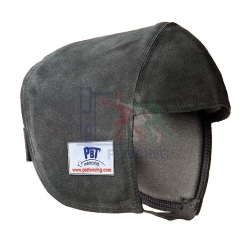 33-431 Leather pad for coach mask LIGHT