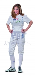 24-201 Fencing pants FIE STRETCH-FIT 800 N Lady