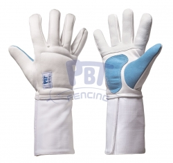 a31-38 Fencing washable glove FIE 800N