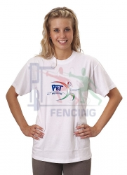 45-102 Training t-shirt PBT