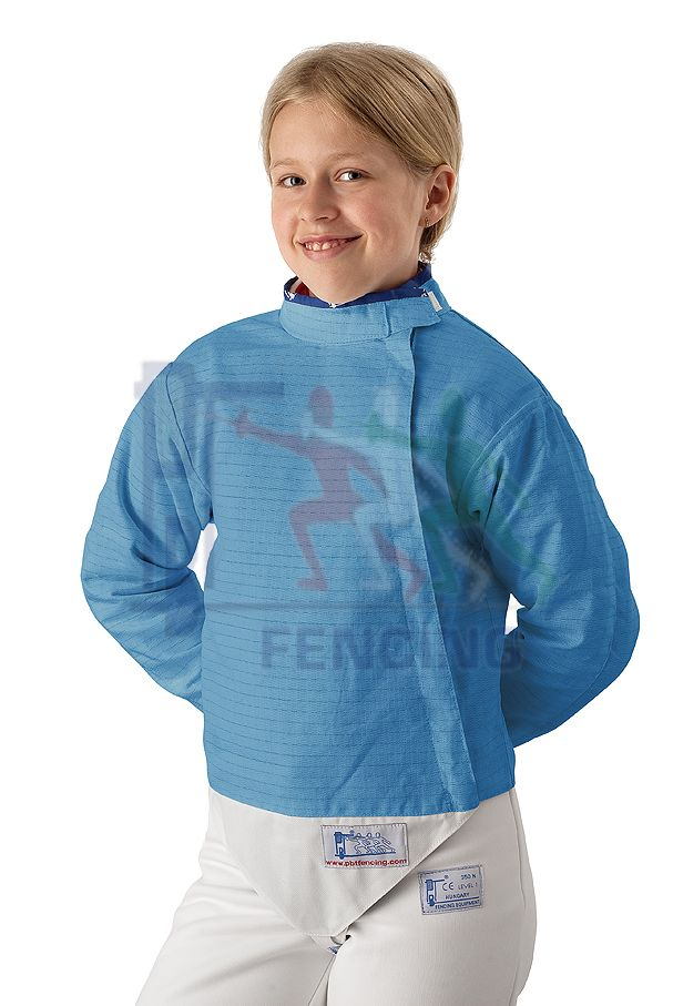 18-40 Electric sabre jacket (non washable): Children