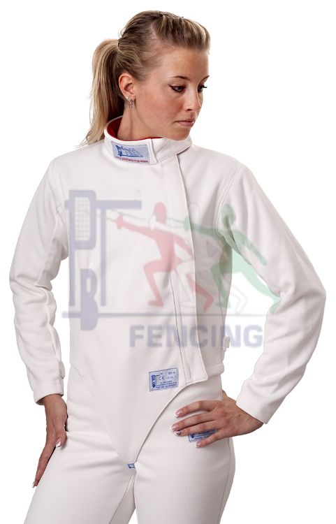 SALE Fencing jacket 350N Lady size 38 right