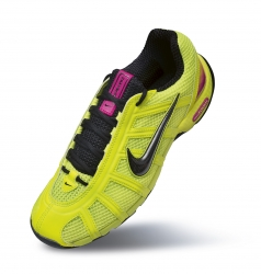 NIKE Ballestra fencing shoes - Volt Unlimited