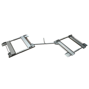 20-WF1 Frame for wheelchair fencing